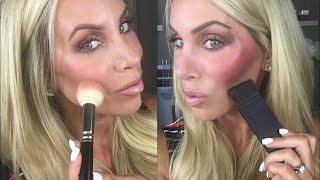 Makeup Mistakes That Age Us!  And How to Fix Them