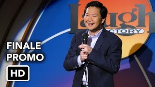 "Dr. Ken 1x22 Promo ""Ken Tries Stand-Up"" (HD) Season Finale"