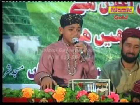 Naat ~~bhar Do Jholi Meri Ya Muhammad~~ By Farhan Ali Qadri video