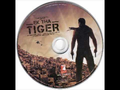 Tiger Theme Song - Ek Tha Tiger Salman Khan & Katrina Kaif video