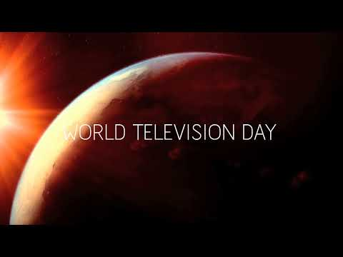 World Television Day 2013 - We LOVE TV! - Original version