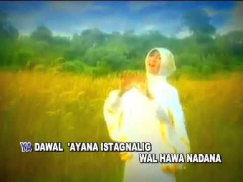 Ya Taiba Ya Taiba with lyrics - Sulis (Exclusive!!)