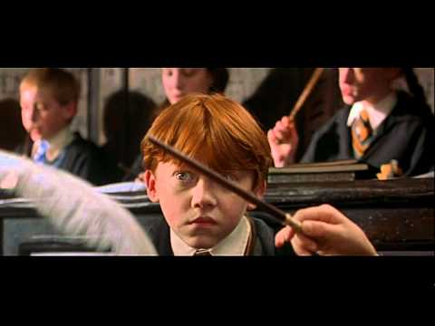 Harry Potter And The Philosopher's Stone Hd Trailer video