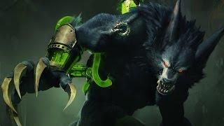 Zaun'un Belası, Warwick | League of Legends