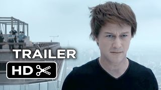 Video clip The Walk Official Trailer #1 (2015) - Joseph Gordon-Levitt Drama HD