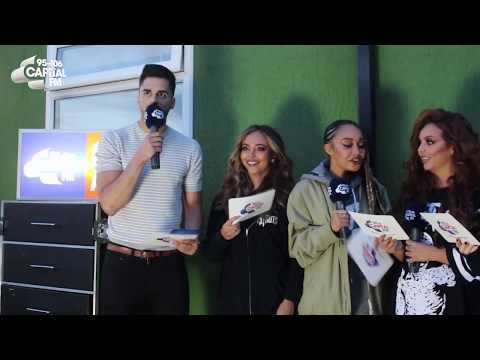 download lagu Little Mix Take On The Accent Challenge & Perrie's gratis