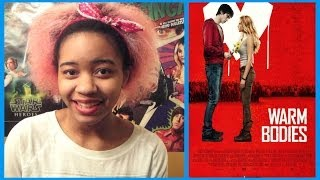 Warm Bodies - Warm Bodies - Movie Review