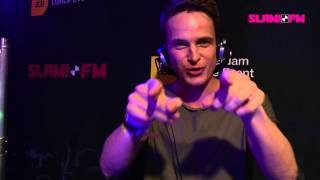 SLAM!FM live from Amsterdam Dance Event compilatie