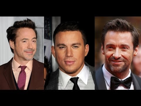 Top 5 Highest Paid Actors in Hollywood 2014 | Top 5 Battle