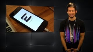 Apple Byte - Do you want a solar-powered iPhone 6?