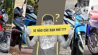 2 mẫu xe máy hoàn toàn mới của Honda sắp ra mắt tại Việt Nam  AUTODAILY.VN 