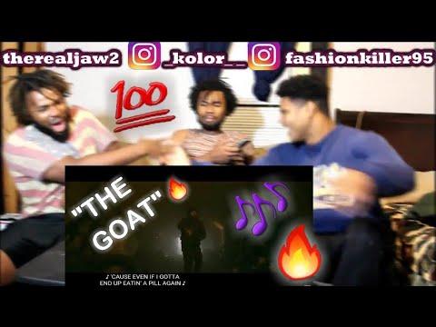 Lil Pump Diss?! Joyner Lucas - Gucci Gang (Remix) REACTION!!