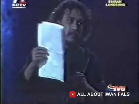 Puisi Iwan Fals