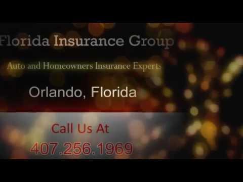 Auto Insurance Company Orlando Florida | (407) 256-1969