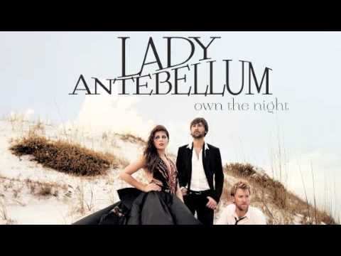 Lady Antebellum - Love Ive Found In You