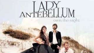Lady Antebellum Video - Lady Antebellum - Love Ive Found In You