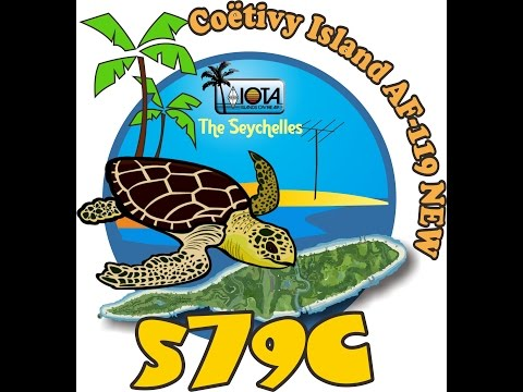 S79C Coetivy Island IOTA AF119