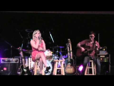 """Heart Like Mine"" (Acoustic) Miranda Lambert"