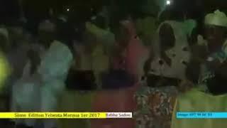 Baba sadou (clip 2018)