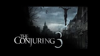 The Conjuring 3 Official Trailer (2018) Vera Farmiga, Patrick Wilson, Horror Movie HD