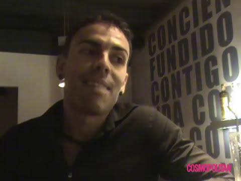 Mario Luna y el Sex-Code