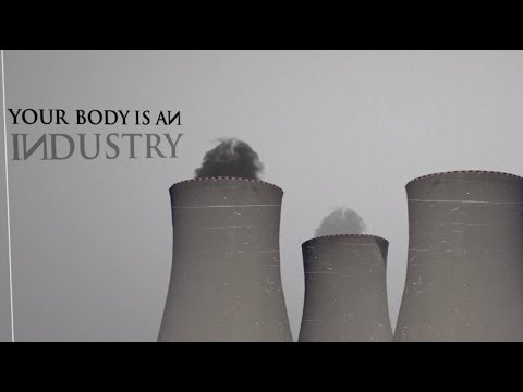 DELAIN - Your Body Is A Battleground (Official Lyric Video)   Napalm Records
