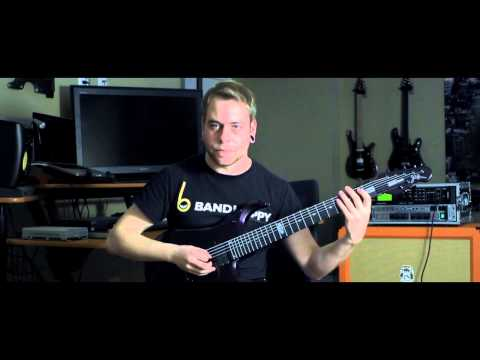 Intervals: Aaron Marshall