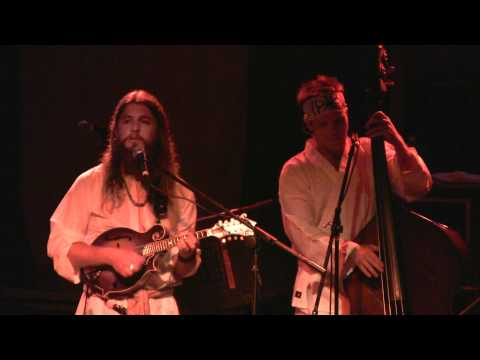 Greensky Bluegrass - Grow Bananas