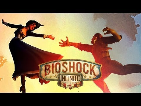 Bioshock Infinite: Everything Exposed (Review, Ending, Theories, and more)