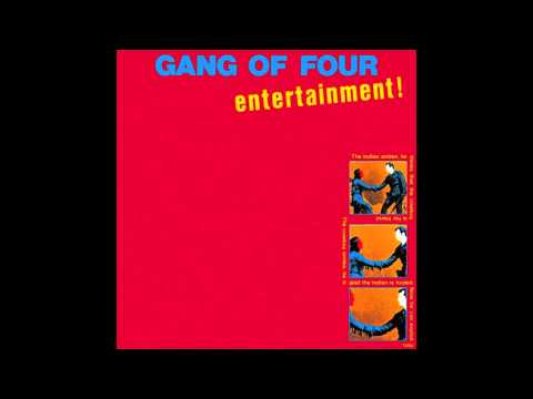 Gang Of Four - Glass