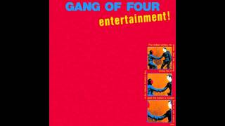 Watch Gang Of Four Glass video