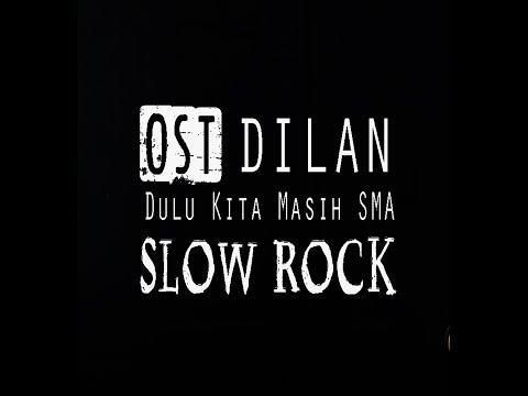 Lagu Dilan 1990 - Dulu Kita Masih SMA (SLOW ROCK) Cover by  stevano