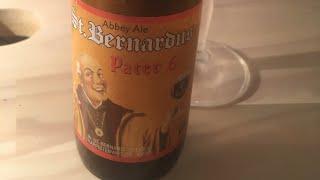 St. Bernardus Pater 6 Review By Gez