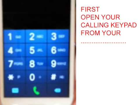 SAMSUNG GALAXY S3 factory reset with code combination........