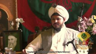 Q&A: Shaykh Mawlana Nazim Speaks Of The Great War That Is Near. What To Do If We