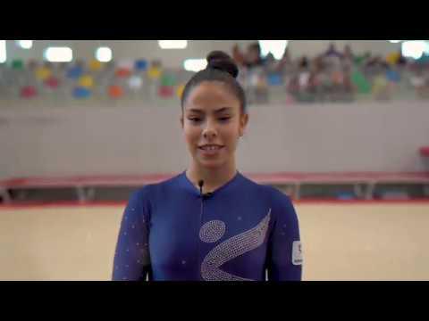 Gala do Desporto 2018 - Beatriz Silva