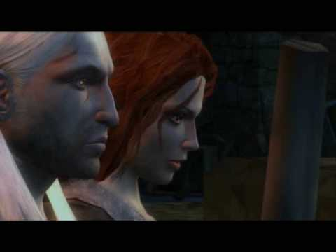The Witcher: Enhanced Edition - Walkthrough: Prologue - Part 1