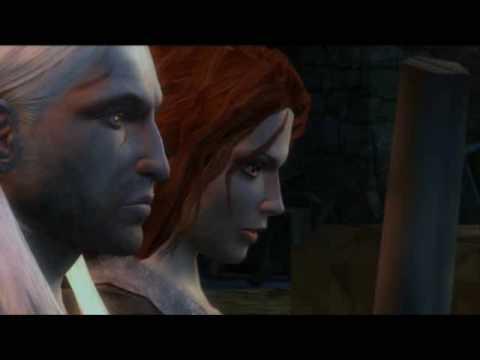 The Witcher: Enhanced Edition - Walkthrough: Prologue - Part 1