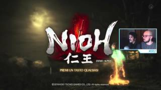 NI-OH (ALPHA DEMO) - MORLU TOTAL GAMING