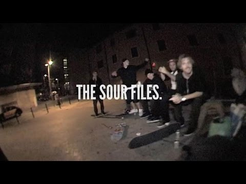 The Sour Files Episode 4