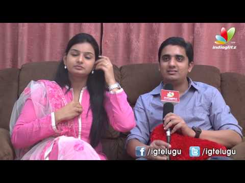 The Music of love : Krishna Chaitanya and Mrudula Valentine's day special interview