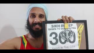 the science of marathon running - how to run a marathon without training feat. dr harbir singh