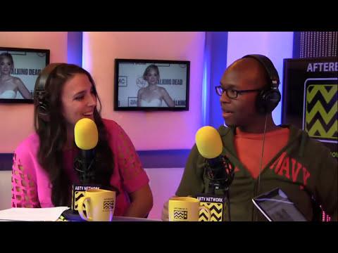 The Flash Season 1 Episode 13 Review w/ Candice Patton | AfterBuzz TV