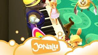 JoNaLu: Merry Melodies S2 E6   WikoKiko Kids TV