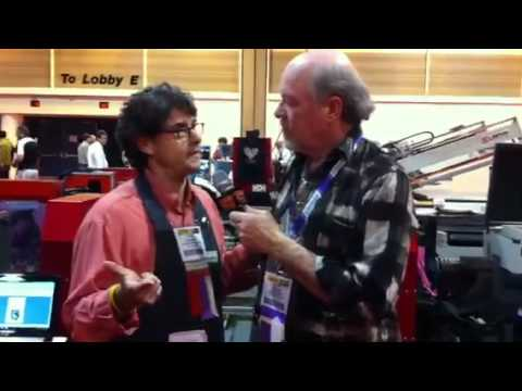 Scott Fresener interviews David Landesman from Lawson