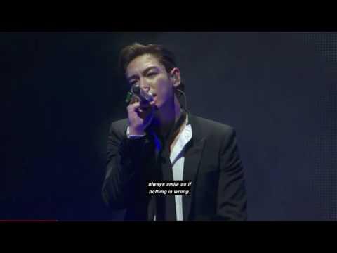 Bigbang - Haru Haru - Made Tour Live In New Jersey - ENG SUB