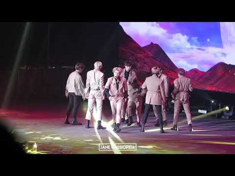 Download 190809 Ateez - Utopia | Expedition tour in Melbourne Mp4 baru