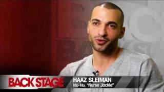haaz sleiman biography