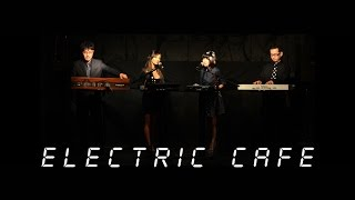 【CMO plus】 ELECTRIC CAFE (Kraftwerk Cover) クラフトワーク TECHNOPOP テクノポップ