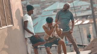 WIZ CHIDY Featuring MFALME NINJA- USWAHILINI (Official  Music Video)
